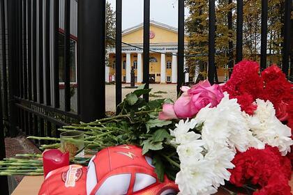 Пермский университет выплатит компенсации пострадавшим при стрельбе