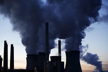 Китай поставил под удар добычу угля ради спасения планеты