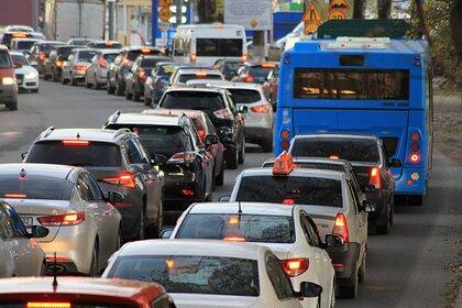 В России появится «Кодекс таксиста»