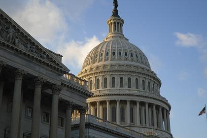 Конгресс США подготовит санкции против 35 россиян