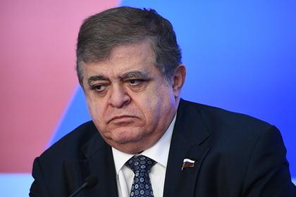 Россия пригрозила США чувствительным ответом за санкции против 35 россиян