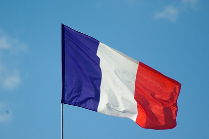 В США рассказали о страхе Европы перед союзом России и Франции