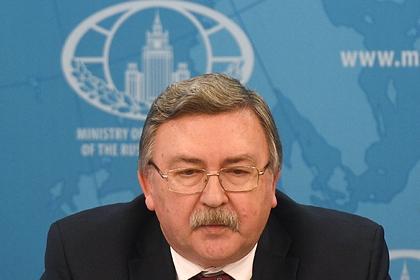 В России заявили о несоответствии сотрудничества с НАТО интересам ООН