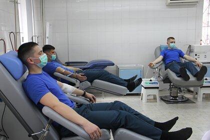 Жители Перми массово пришли сдавать кровь для помощи пострадавшим при стрельбе