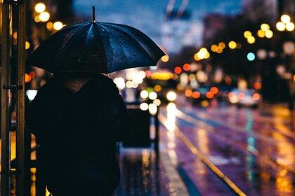 Россиянам спрогнозировали похолодание и дожди