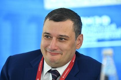 В Госдуме оценили жалобу тренера Хохлова на Facebook из-за фамилии