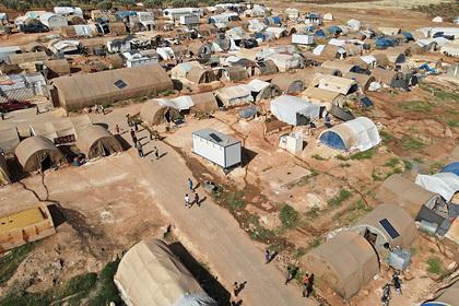 Власти Сирии указали на рост бедности в стране