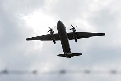 Стала известна судьба экипажа разбившегося под Хабаровском Ан-26