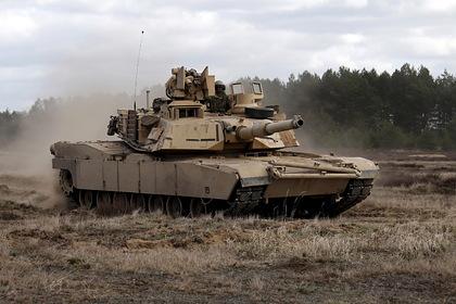 Польша отправит на восток 250 американских танков