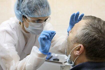 В Москве за сутки выявили больше трех тысяч случаев коронавируса