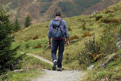 Кубань стала самым популярным направлением для активного отдыха