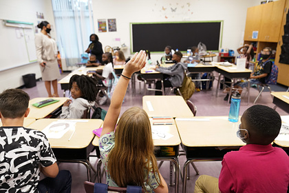Американские школьники захотели вернуть рабство