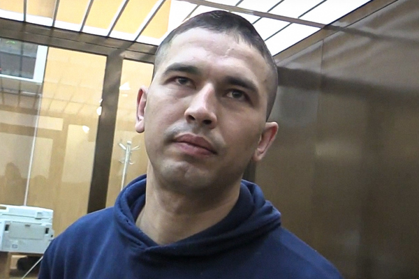 Александр Зобенков