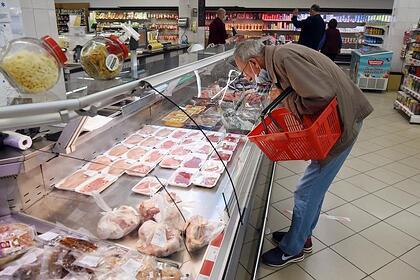 Россияне рассказали о готовности перейти на искусственное мясо