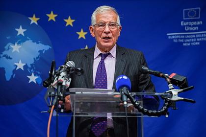 В Европе потребовали размещать вооруженные силы независимо от НАТО и США
