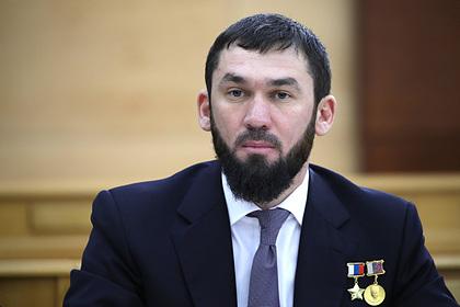 Соратник Кадырова позвал бригадного генерала Ичкерии на «реальную войну»