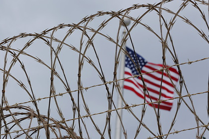 Байден запланировал оборудовать Гуантанамо для размещения мигрантов