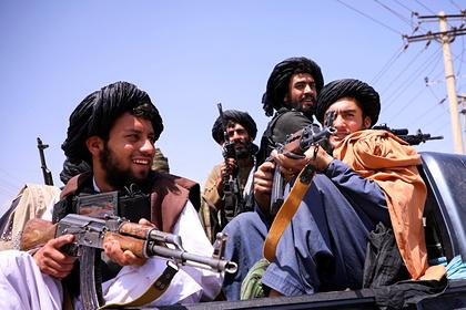 Американские конгрессмены назвали «Талибан» непопулярным в Афганистане движением