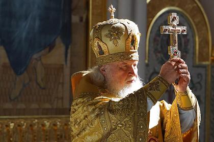 Патриарх Кирилл запутался в Куликовской и Бородинской битвах