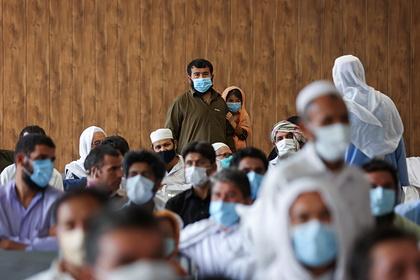 Десятки афганцев оказались в опасности из-за утечки данных Британии по эвакуации