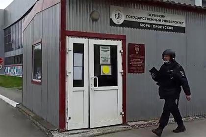 Спасшая детей при стрельбе в Перми бухгалтер восстановила хронологию нападения