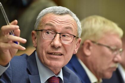 В Госдуме назвали нецивилизованным отношение ЕС к российским делегатам на ПАСЕ
