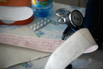 Российский кардиолог назвала неожиданные проявления инфаркта миокарда