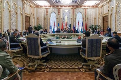 В России прокомментировали возможность вступления Афганистана в ШОС