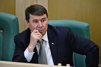 В Совфеде оценили слова Зеленского о цене свободы слова в России