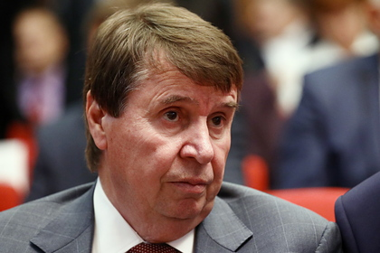 В России назвали причину отсутствия ООН на «Крымской платформе»