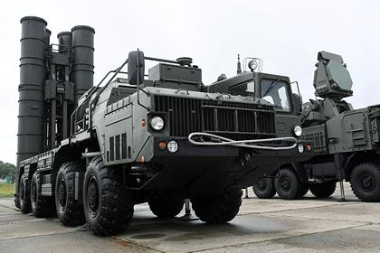Эрдоган отказался пересматривать сделку с Россией по С-400 и осудил США