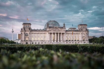 В бундестаге тему газа в отношениях России и Германии назвали политоружием