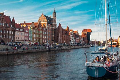 Еврокомиссия вновь подала иск против Польши
