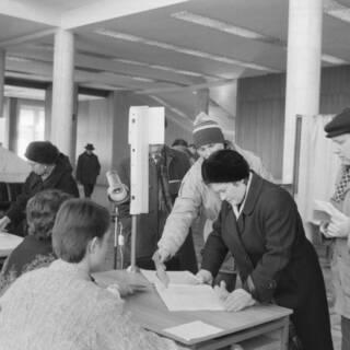 Всесоюзный референдум о сохранении СССР, 17 марта 1991 год