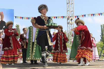 В Челябинской области проведут Дни башкирской культуры и просвещения