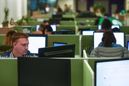 В московские бизнес-центры с удаленки вернулось 70процентов сотрудников