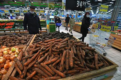 Названа новая причина роста цен на продукты