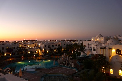 Россиянка отдохнула в Египте и пожаловалась на «дурдом» в отеле