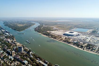 Названы готовые провести Олимпиаду-2036 российские города