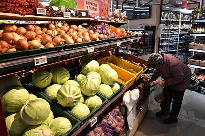 Россиянам объяснили отличия цен на одинаковые продукты в разных магазинах
