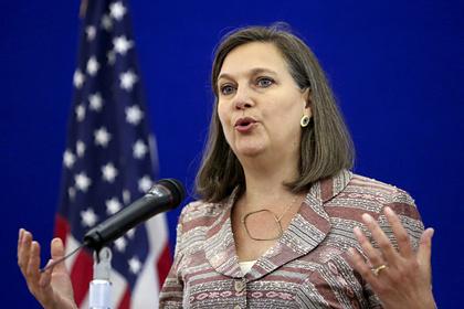 Россия поставила условие для выдачи визы дипломату США из черного списка