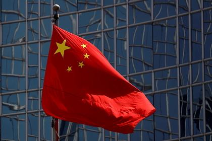 Китай пригрозил США ядерным ударом в ответ на новый альянс