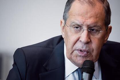 Российскую делегацию на Генассамблею ООН оставили без виз