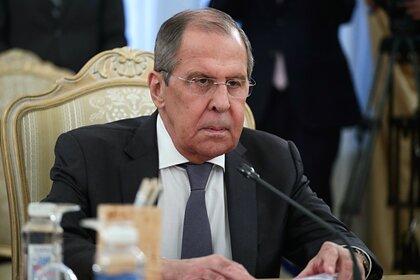 Лавров заявил о похищенных США с нарушением законодательства россиянах