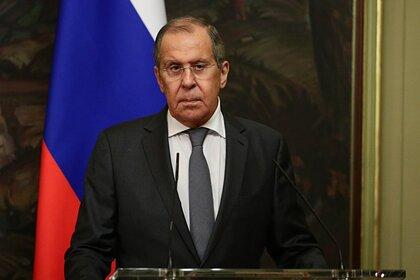 Лавров заявил о предоставлении всех данных с российских радаров по MH17