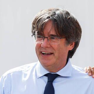Карлос Пучдемон