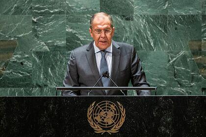 Лавров посчитал «саммит демократий» шагом в направлении раскола сообщества