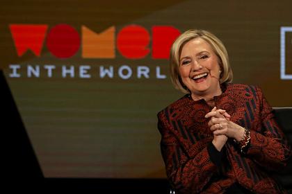 Трамп обвинил Хиллари Клинтон в распространение фейка о нем