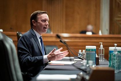Сенатор США призвал сосредоточиться на ассиметричной войне с Россией и Китаем