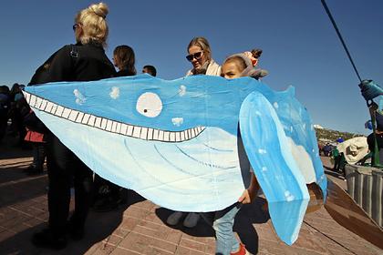 На Камчатке прошел экологический фестиваль «Море жизни»